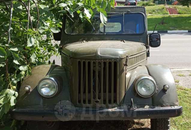 ГАЗ 69, 1957 год, 60 000 руб.