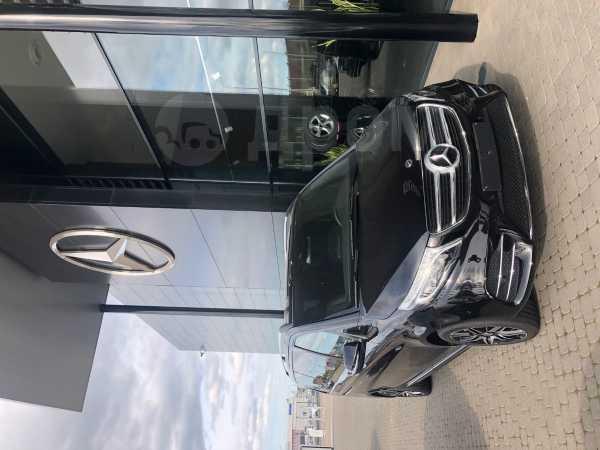 Mercedes-Benz V-Class, 2019 год, 5 235 500 руб.
