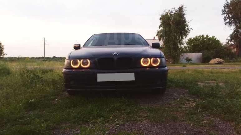 BMW 5-Series, 1996 год, 190 000 руб.
