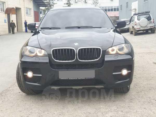 BMW X6, 2008 год, 1 220 000 руб.