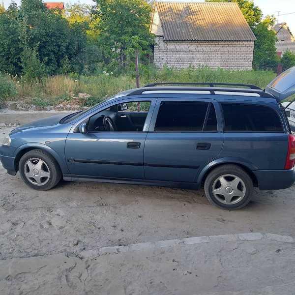 Opel Astra, 1998 год, 320 000 руб.