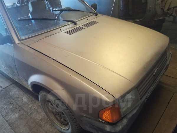 Ford Escort, 1984 год, 28 000 руб.