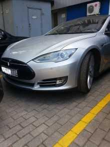 Москва Model S 2014
