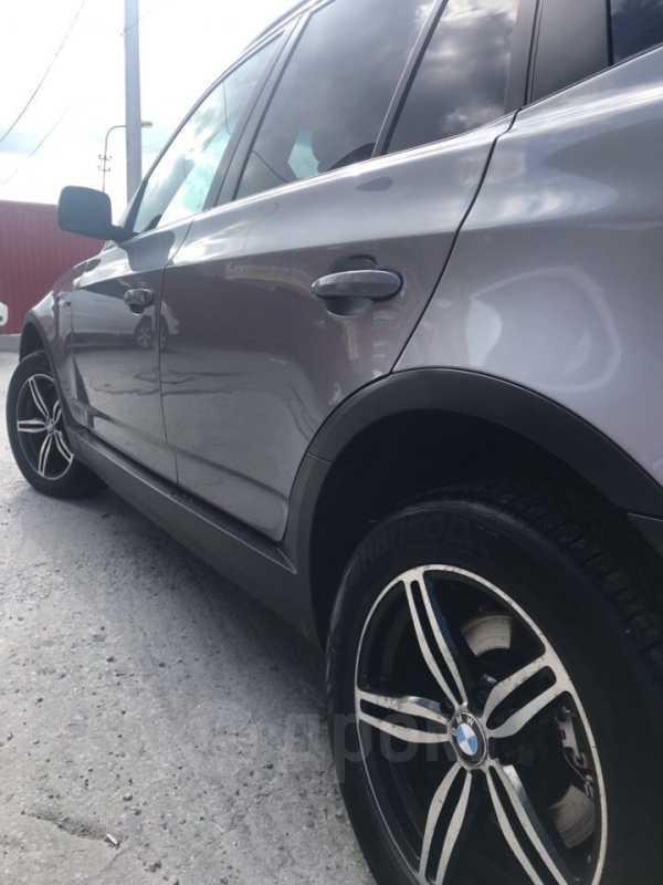 BMW X3, 2005 год, 580 000 руб.