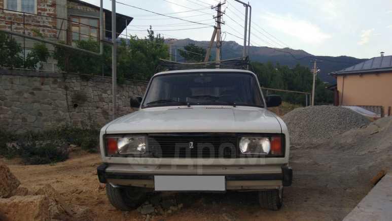 Лада 2104, 1990 год, 45 000 руб.