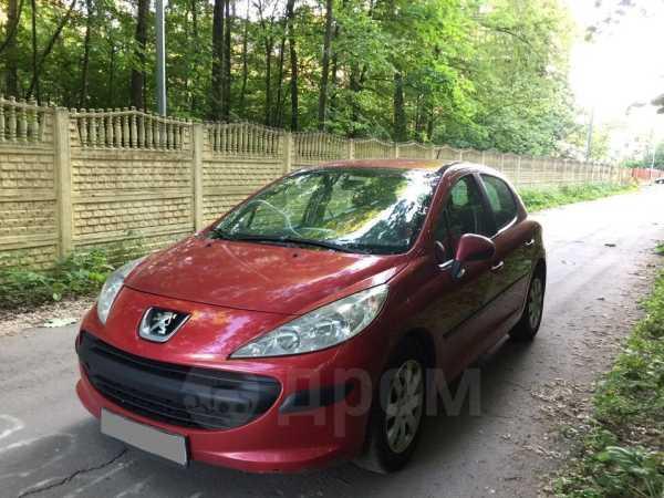 Peugeot 207, 2008 год, 210 000 руб.