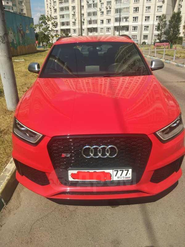 Audi RS Q3, 2014 год, 1 900 000 руб.