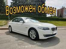 Челябинск BMW 5-Series 2012