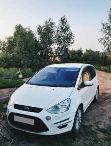 Шентала S-MAX 2010