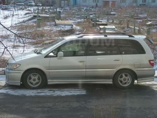 Nissan Presage, 2000 год, 450 000 руб.