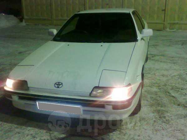 Toyota Sprinter Trueno, 1988 год, 320 000 руб.