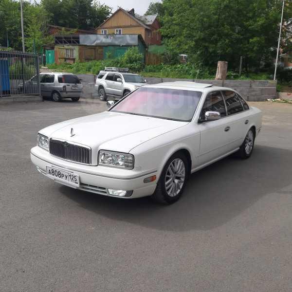 Infiniti Q45, 1990 год, 850 000 руб.