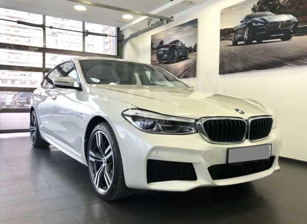 BMW 6-Series Gran Turismo, 2019 год, 5 143 100 руб.