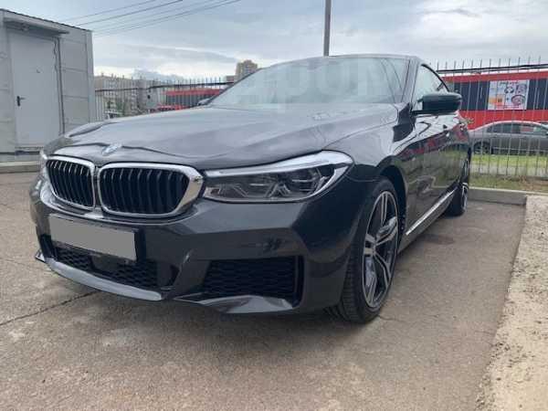 BMW 6-Series Gran Turismo, 2019 год, 5 297 893 руб.