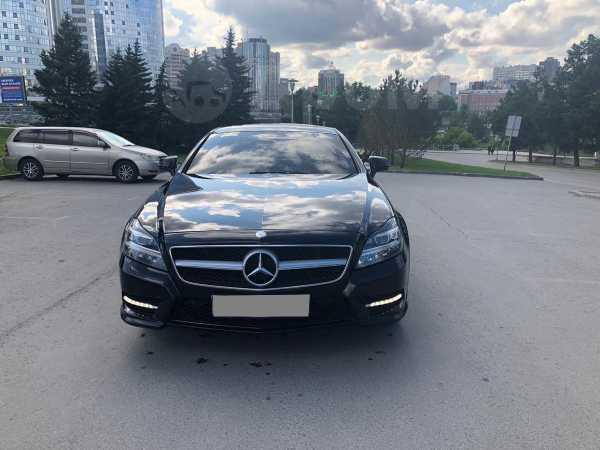 Mercedes-Benz CLS-Class, 2013 год, 2 300 000 руб.