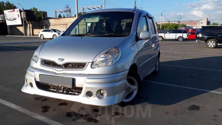 Toyota Funcargo, 2003 год, 265 000 руб.