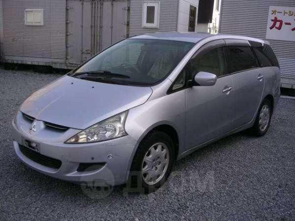 Mitsubishi Grandis, 2003 год, 166 000 руб.