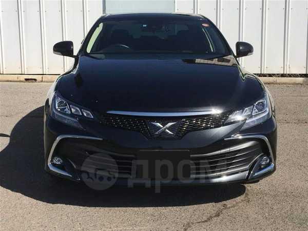 Toyota Mark X, 2017 год, 1 050 000 руб.