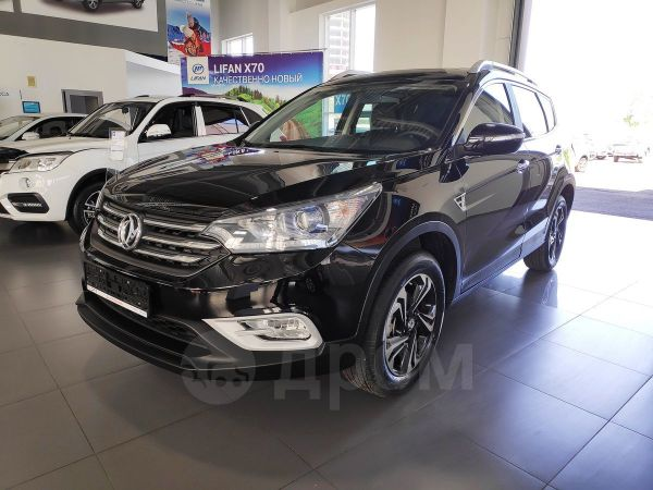 Dongfeng AX7, 2018 год, 1 279 000 руб.