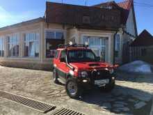 Екатеринбург Jimny 2017