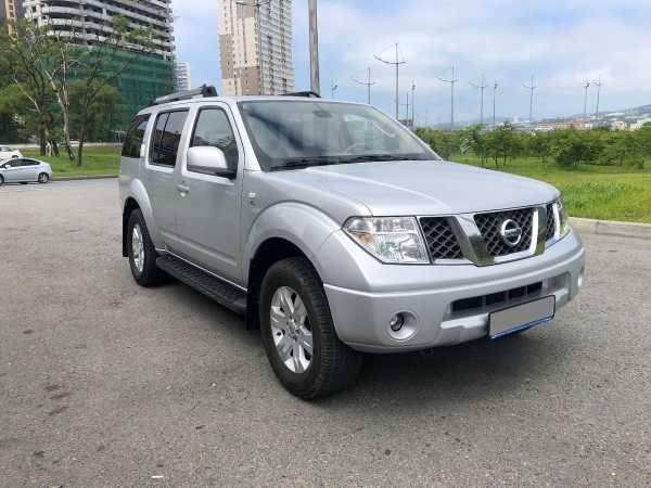 Nissan Pathfinder, 2006 год, 700 000 руб.