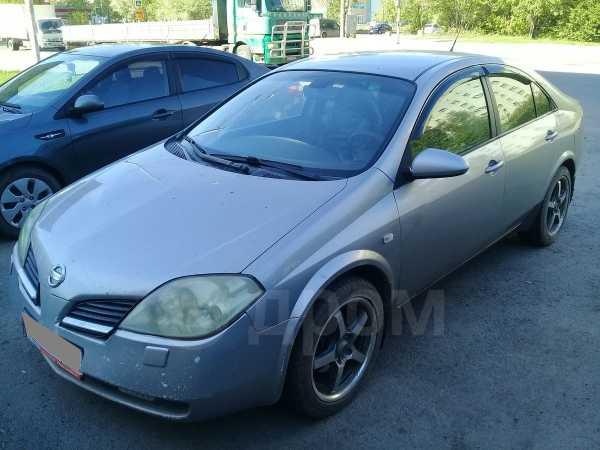Nissan Primera, 2003 год, 205 000 руб.