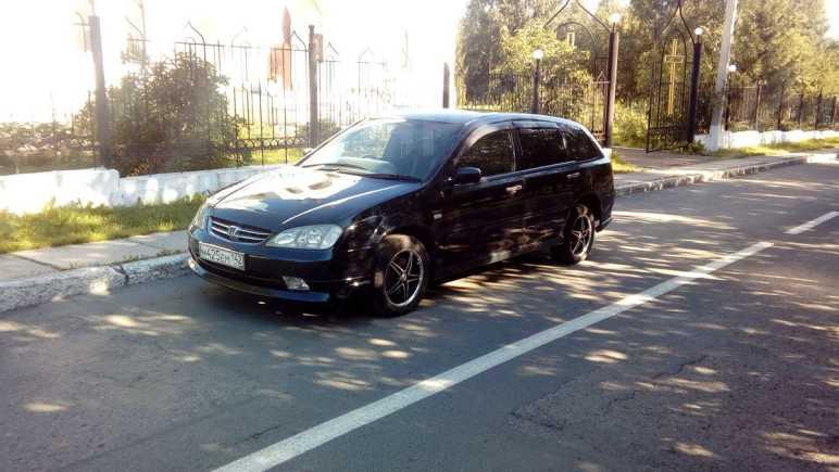 Honda Avancier, 2002 год, 255 555 руб.