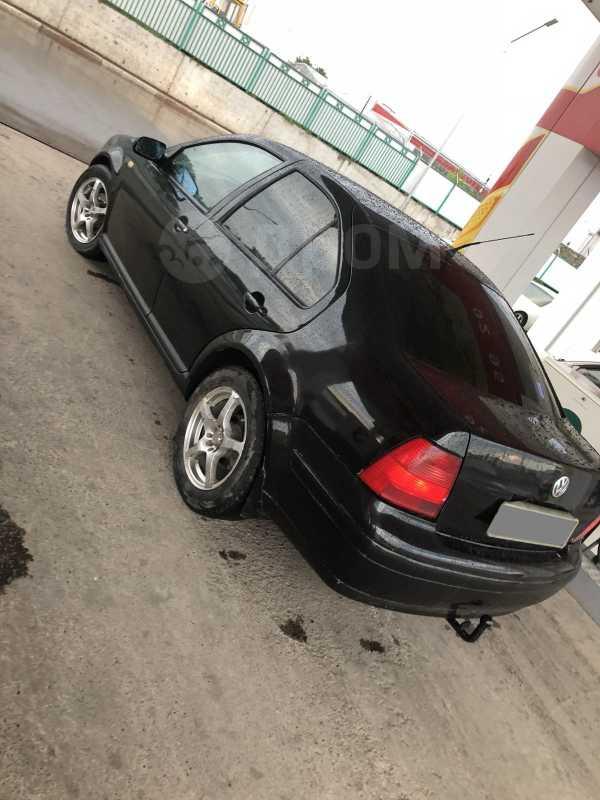 Volkswagen Jetta, 1999 год, 127 000 руб.