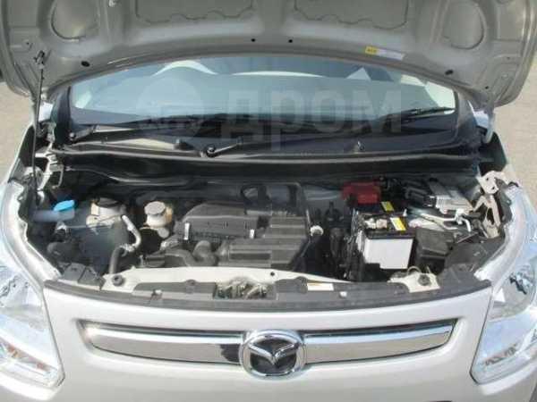 Mazda Flair, 2015 год, 290 000 руб.