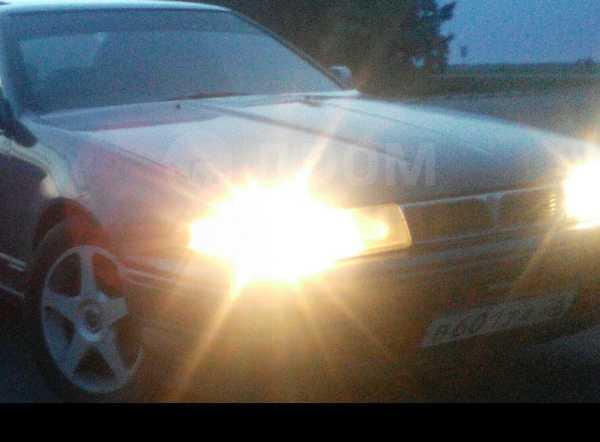 Nissan Cefiro, 1991 год, 99 999 руб.