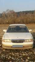 Mazda Sentia, 2000 год, 150 000 руб.