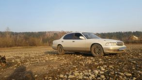 Иркутск Sentia 2000