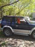 Mitsubishi Pajero, 1995 год, 320 000 руб.