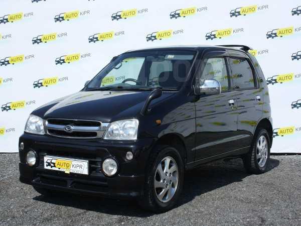 Daihatsu Terios, 2003 год, 245 000 руб.