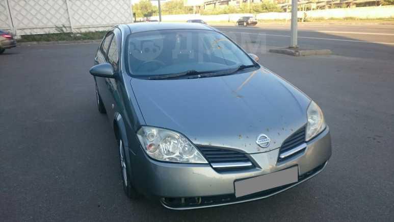 Nissan Primera, 2002 год, 165 000 руб.