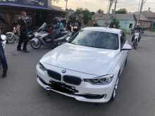 Ростов-на-Дону BMW 3-Series 2013