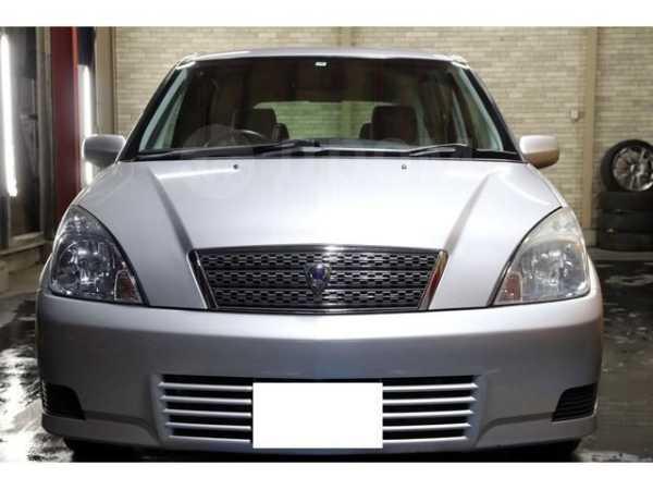 Toyota Opa, 2003 год, 166 000 руб.