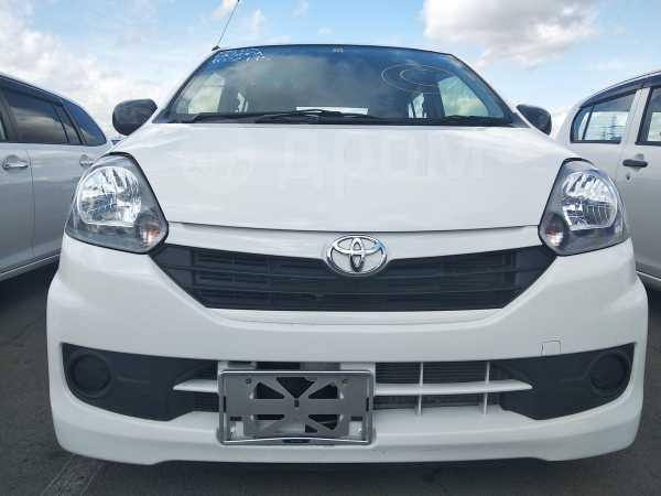 Toyota Pixis Epoch, 2014 год, 339 000 руб.