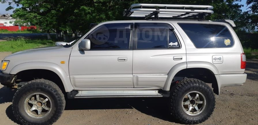 Toyota Hilux Surf, 1996 год, 255 000 руб.