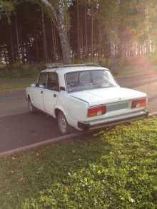 Кемерово 2105 1986
