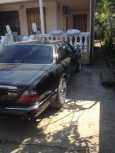 Jaguar Sovereign, 1997 год, 480 000 руб.