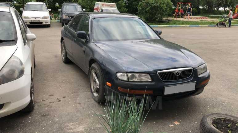 Mazda Millenia, 1995 год, 110 000 руб.