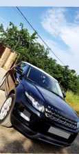 Land Rover Range Rover Evoque, 2011 год, 1 300 000 руб.