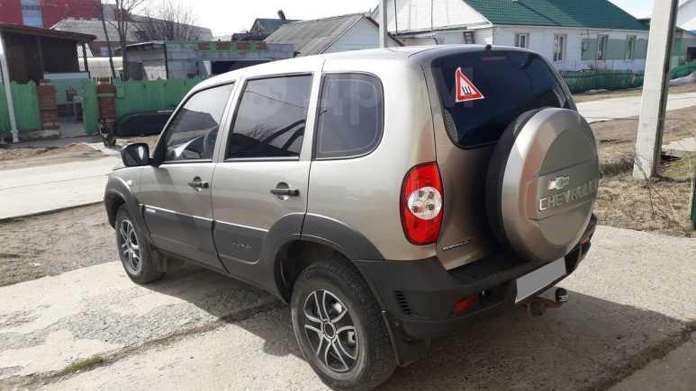 Chevrolet Niva, 2012 год, 295 000 руб.