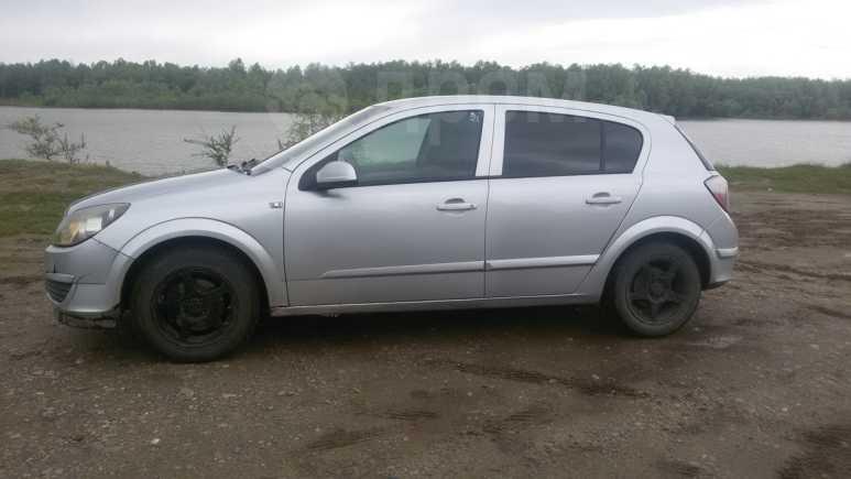 Opel Astra, 2006 год, 238 000 руб.