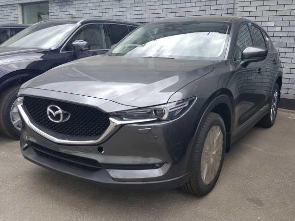 Mazda CX-5, 2019 год, 2 270 000 руб.