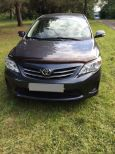 Toyota Corolla, 2012 год, 640 000 руб.