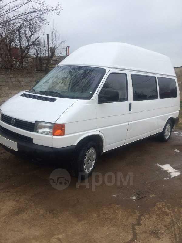 Volkswagen Transporter, 1997 год, 470 000 руб.