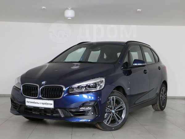 BMW 2-Series Active Tourer, 2018 год, 1 850 000 руб.