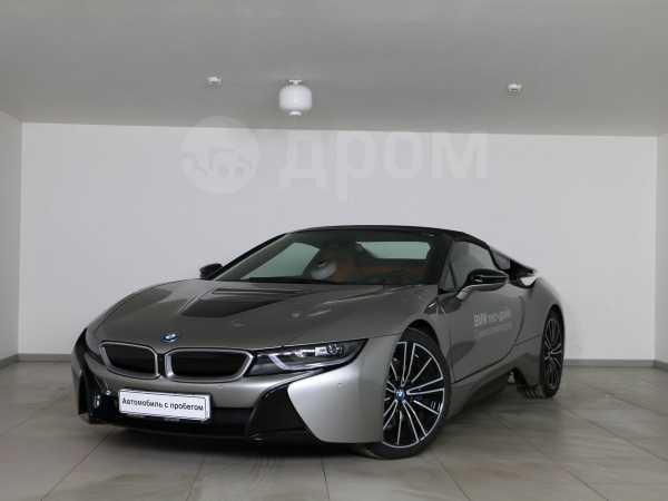 BMW i8, 2018 год, 9 899 992 руб.